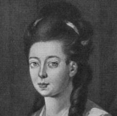 Луиза Августа