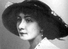 Анна Тимирева (Книпер)