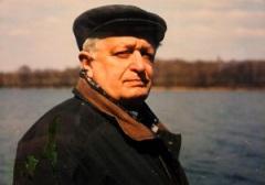 Феликс Штильмарк
