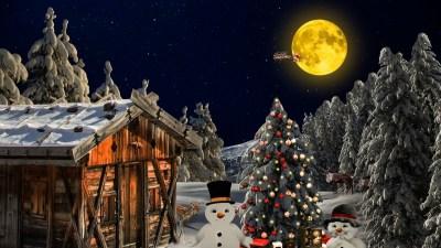 Рождественский сочельник (Навечерие Рождества Христова)