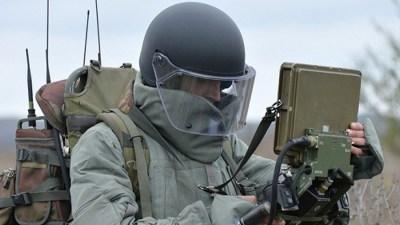 День инженерных войск РФ