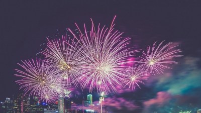 Новый год - иллюстрационное фото