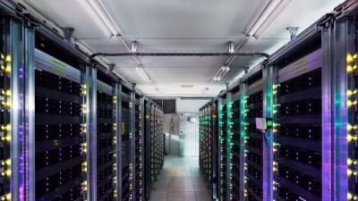 Так выглядят современные дата-центры