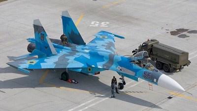 День инженерно-авиационной службы авиации ВС Украины