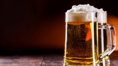 День немецкого пива