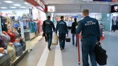 День органов государственного пожарного надзора РФ