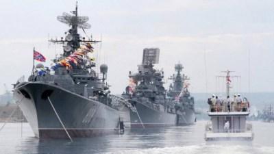 День основания Российского военно-морского флота - иллюстрационное фото