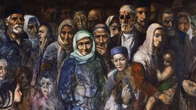 День памяти жертв геноцида крымскотатарского народа
