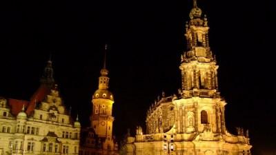 Дрезденский собор