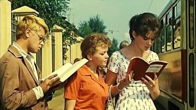 День российского кино отмечают 27 августа