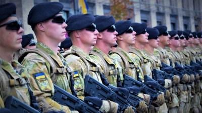 День создания морской пехоты Украины
