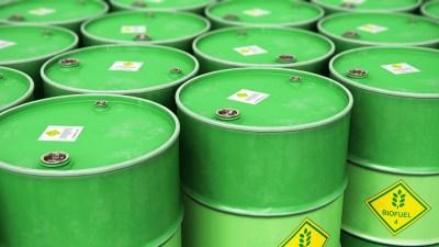 Международный день биодизельного топлива