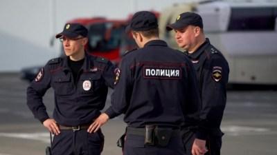 12 февраля отмечают День полиции общественной безопасности