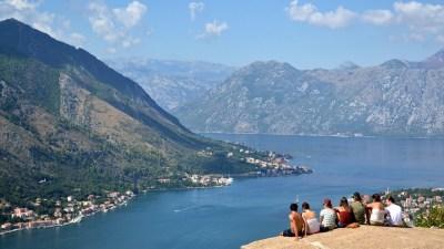 13 июля отмечают День государственности Черногории