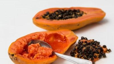 19 сентября отмечают День папайи