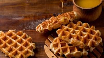 24 августа отмечают День вафель
