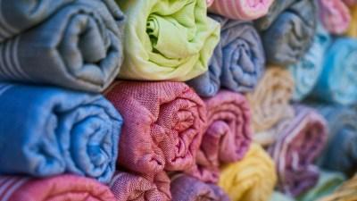 25 мая отмечают День полотенца