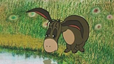 26 марта отмечают Праздник грустных осликов