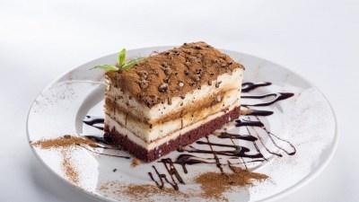 26 ноября отмечают День торта