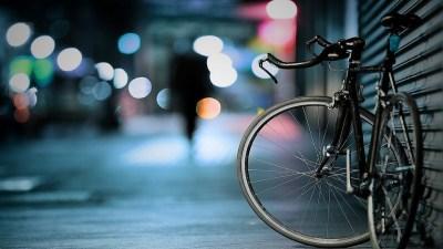 27 мая отмечают День велосипеда в Канаде
