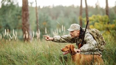 28 сентября отмечают День охоты и рыбной ловли