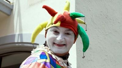 3 августа отмечают День клоуна