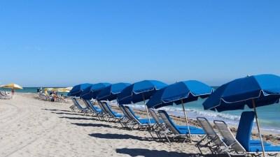 30 августа отмечают День пляжа в США