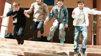 7 марта отмечают День прогуливания уроков