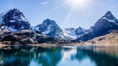 9 апреля отмечают День Конституции Боливии