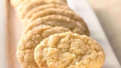 9 июля отмечают День сахарного печенья