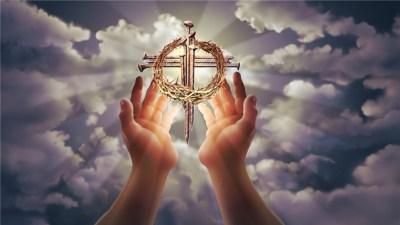 Сошествие Святого Духа или Пятидесятница