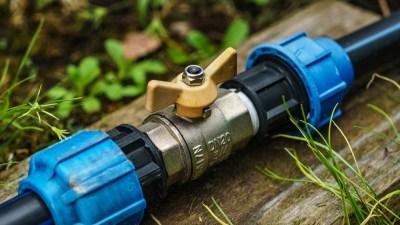 Всемирный день водопровода