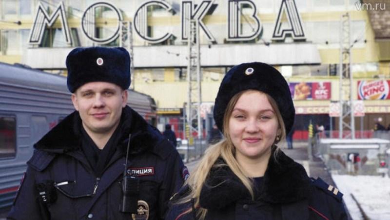 В России любят транспортную полицию